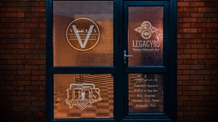 Jets Forever